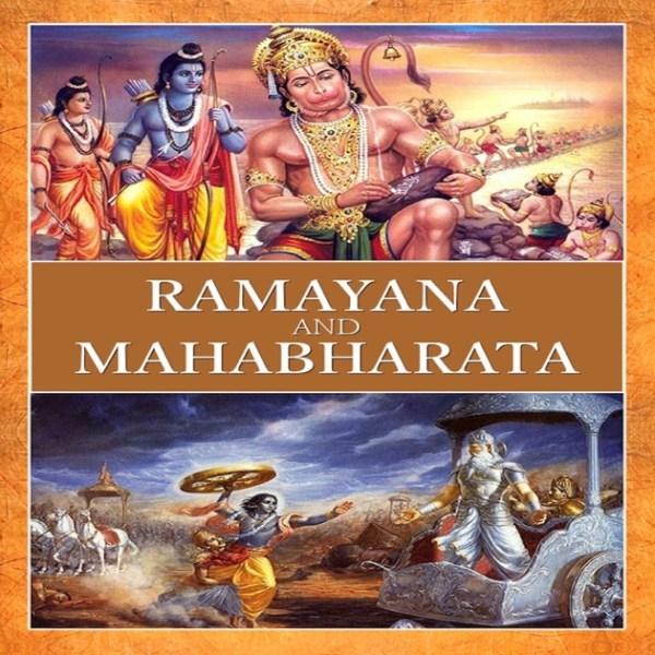 Ramayana And Mahabharata by Romesh C. Dutt on iBooks