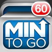 TIMER : MIN TO GO Reminder