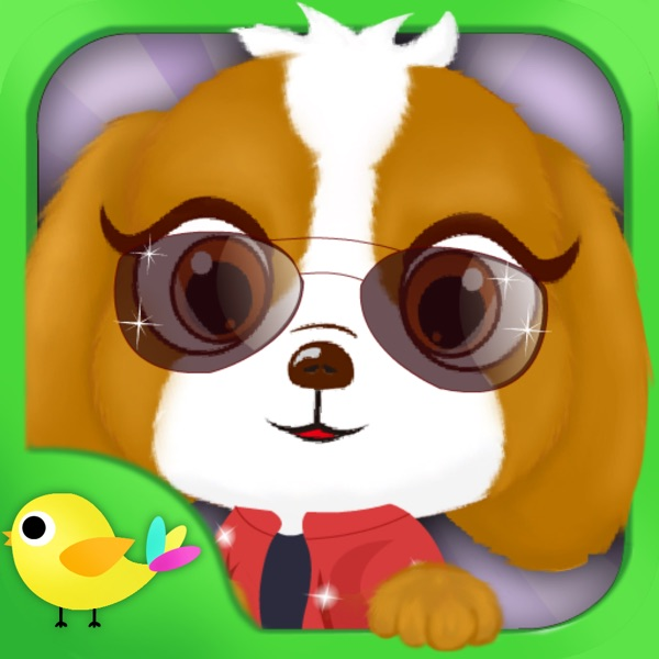 Dress Up - Pet Salon
