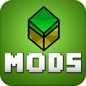 MODS for Minecraft - Pocket Explorer. for MCPC Edition.