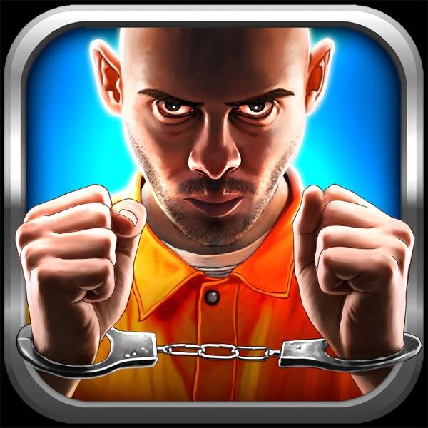 Alcatraz Prison Escape 3-D - The Gangstar Jail Break-out Sim-ulator