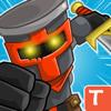 TangoMe, Inc. - Tower Conquest  artwork