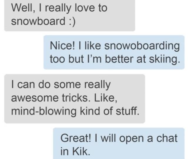 Chat Now For Kik Find Kik Usernames Friends