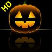 Halloween Wallpapers for iPad.