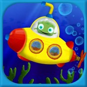 Tiggly Submarine: Preschool ABC Game