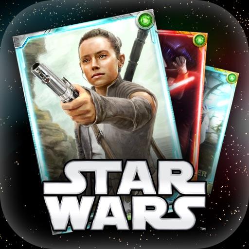スター・ウォーズ フォースコレクション (STAR WARS™: FORCE COLLECTION)