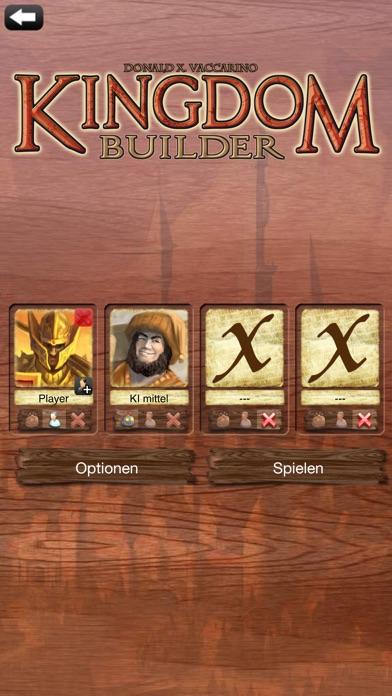 Kingdom Builder Screenshot