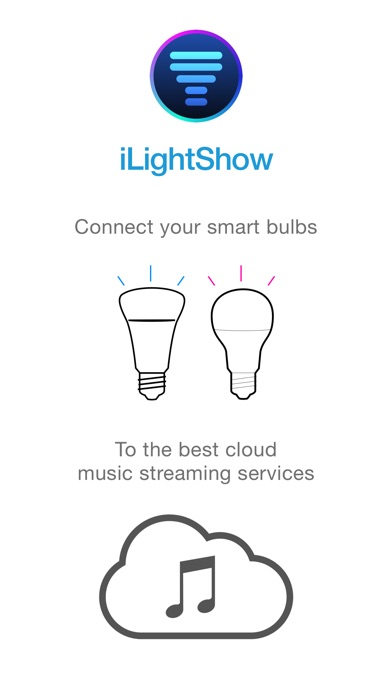 iLightShow for Philips Hue Screenshot