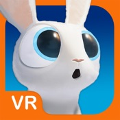 Baobab VR – animated VR stories you love