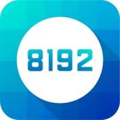 8192 Number Puzzle Challenge