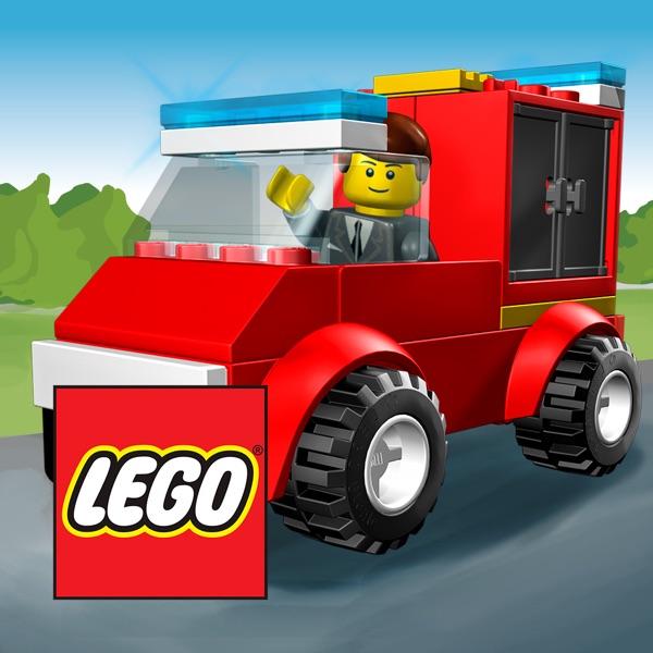 LEGO® Juniors
