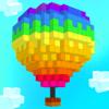Crazy Labs - ColorZ - 3D Pixel Art  artwork