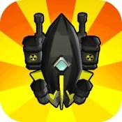 Rocket Craze 3D