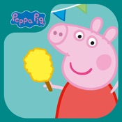 Peppa Pig: Parque Temático da Peppa Pig