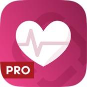 Runtastic Heart Rate PRO Herzfrequenz & Pulsmesser