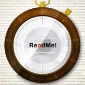ReadMe! (Spritz & BeeLine) (ePub & PDF)