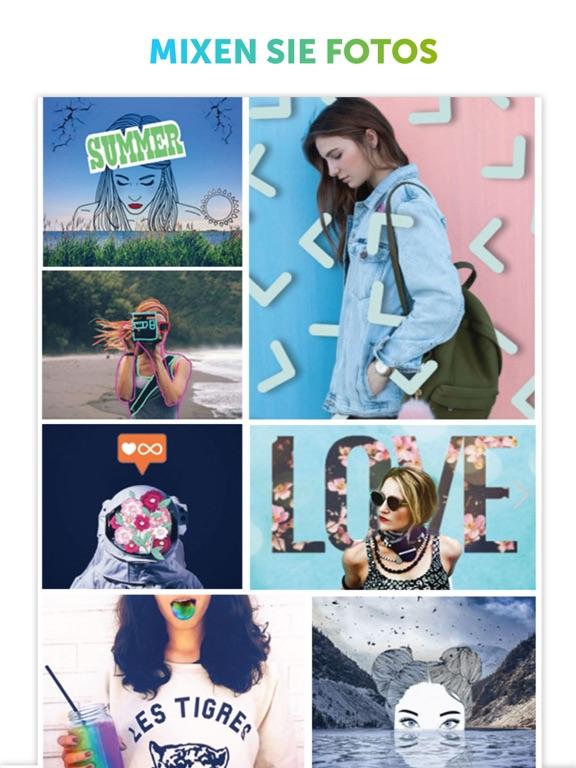 PicsArt Foto & Collage Maker Screenshot