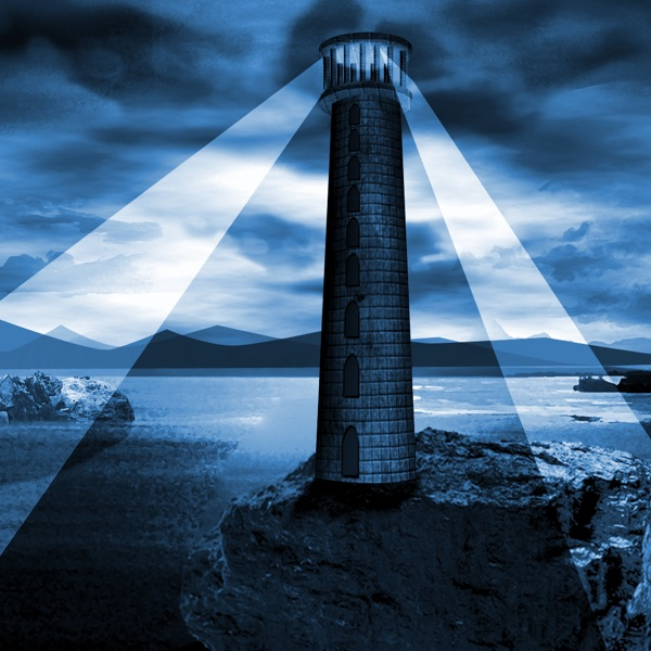 The haunted lighthouse tower of ghost : The Paranormal investigation by the skeptical team - Free Editions