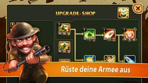Toy Defense – TD Strategie Screenshot