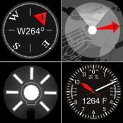 Survival GPS(Flashlight)
