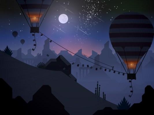 552x414bb - Alto's Odyssey: Más allá de las Montañas Nevadas, ya disponible para iPhone