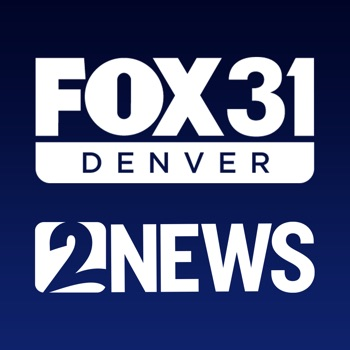 FOX31 Denver & Channel 2 mobile apps for iPhone, iPad, Android