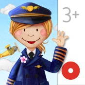 Tiny Airport - Toddlers' Activity App