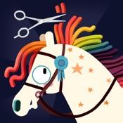 Pony Style Box - Frisiere deine Pferde