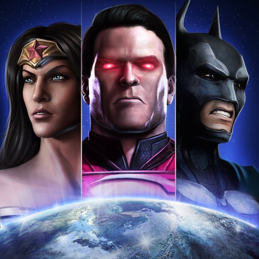 Hack Injustice: Gods Among Us 2.10 iOS 9 and Android ...