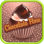 Where's my Chocolate - Flow Chocolate to Cake and Cookies Shop to Feed Hungry Kids