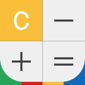 Calc: Calculator + Widget + Watch App