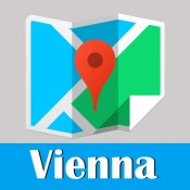 Vienna travel guide and offline city map, BeetleTrip bahn metro tube underground route planner trip advisor