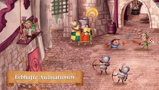 Wimmelburg Screenshot