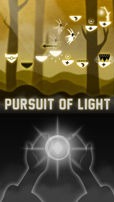 Pursuit of Light Screenshot