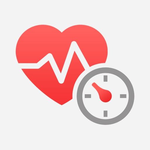 健康診断宝-携帯電話で血圧、視力、心拍数、聴力を測る