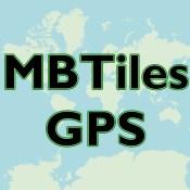 MBTiles GPS