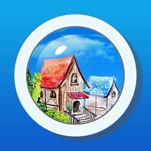 写真文字入れ・写真加工・画像編集・無料のコラージュフォトエディターアプリ - Perfect Image