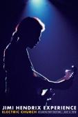 John McDermott - Jimi Hendrix Experience: Electric Church - Atlanta Pop Festival  artwork