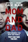 Brian Taylor - Mom & Dad  artwork