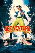 Steve Oedekerk - Ace Ventura: When Nature Calls  artwork
