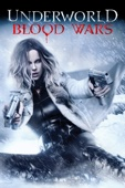 Anna Foerster - Underworld: Blood Wars  artwork