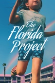 Sean Baker - The Florida Project  artwork
