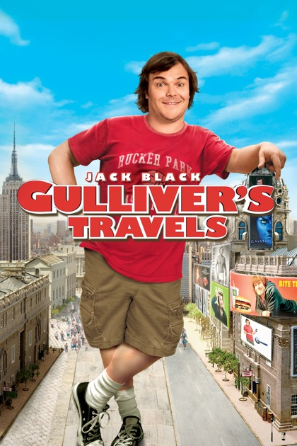 Gulliver's Travels (2010) on iTunes