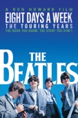 Ron Howard - The Beatles: Eight Days a Week - The Touring Years  artwork