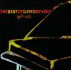 David Benoit - The Best of David Benoit 1987-1995  artwork