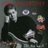 Paul McCartney - All the Best  artwork