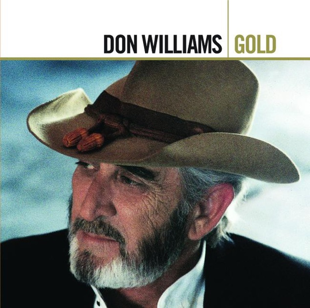 Don Williams Imagine Record
