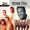 Various Artists - 20th Century Masters - The Millennium Collection: Motown 1960s, Vol. 1  artwork