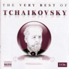 Ukraine National Symphony Orchestra - The Very Best of Tchaikovsky  artwork