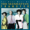 Manhattan Transfer - The Very Best of the Manhattan Transfer  artwork